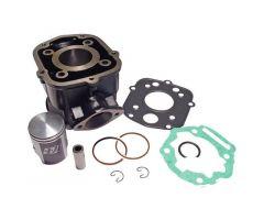 Cylindre Naraku 50cc Aprilia RS4 50 / Derbi GPR 50 ...