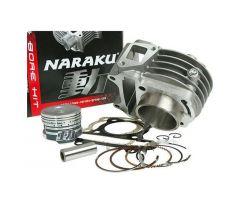 Cylindre Naraku 72cc GY6