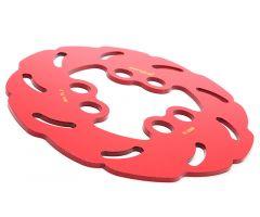 Disque de frein Metrakit Wave 185mm AR ***