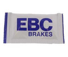 Graisse pour kit de réparation de maître cylindre et étrier de frein EBC