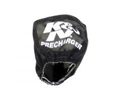 Bonnet de filtre à air K&N RU-0150PK