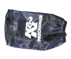 Bonnet de filtre à air K&N Yamaha TDM 850 1997-1998