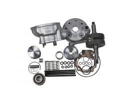 Pack moteur Italkit 94cc AM6