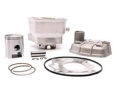 Kit Cylindre Barikit Alu 50cc bi-segment Derbi Euro 2