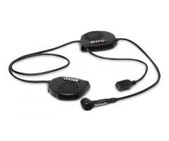 Kit mains libre Shad Bluetooth BC22 Téléphone / GPS / Musique