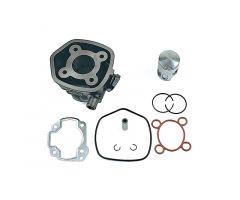 Cylindre DR 50cc Fonte Minarelli Horizontal LC