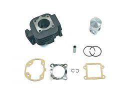 Cylindre DR 50cc Fonte Minarelli Vertical AC