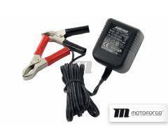 Chargeur de batterie Motoforce 12B 0,5A