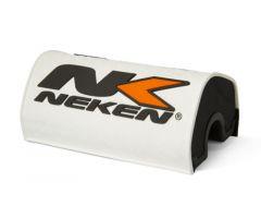 Mousse de guidon Neken 28.6mm Blanche