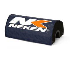 Mousse de guidon Neken 28.6mm Bleu