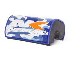 Mousse de guidon Neken 28.6mm Camouflage Bleu ***