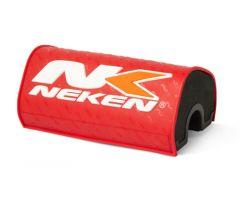 Mousse de guidon Neken 28.6mm Rouge