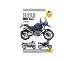 Revue technique Haynes en Anglais BMW R 1200 GS / R 1200 S ...