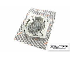 Cale d'embase de cylindre Stage6 R/T 70cc avec goujons Minarelli Horizontal LC