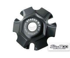 Calotte de variateur Stage6 R/T (soie 16mm) Piaggio / Gilera