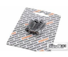 Kit vis de calle d'embase Stage6 R/T 70 / 95cc Minarelli Horizontal LC