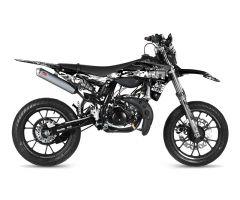 Kit déco 2Win Sherco 50 SM-R / SE- R Factory 2019-2020