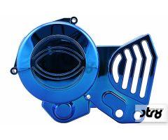 Cache allumage STR8 Bleu Derbi Euro 2