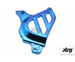 Cache pignon STR8 Bleu Anodisé AM6