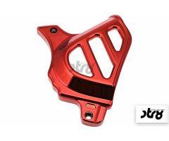 Cache pignon STR8 Rouge Anodisé AM6