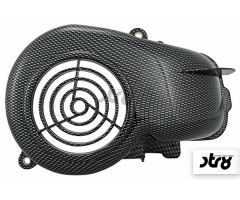 Cache volute STR8 Look Carbone Minarelli Horizontal AC