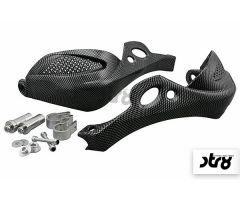Protège-mains STR8 Look Carbone