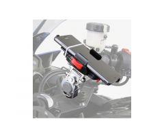 Support de téléphone Daytona fixation rapide 22-29mm