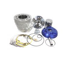 Kit cylindre 2Fast 100cc Derbi Euro 3 / 4