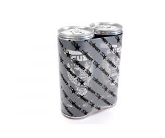 Boisson 2Win Fuel Energy 250ml Pack de 2