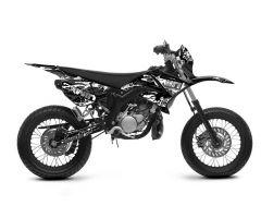 Kit déco 2Win Mbk X-Limit SM 2004-2009 / Yamaha DT SM 2004-2009